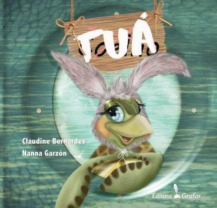 Tuá: a tartaruga que queria ser coelho