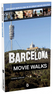 BARCELONA MOVIE WALKS  eugeni osacar dieresis