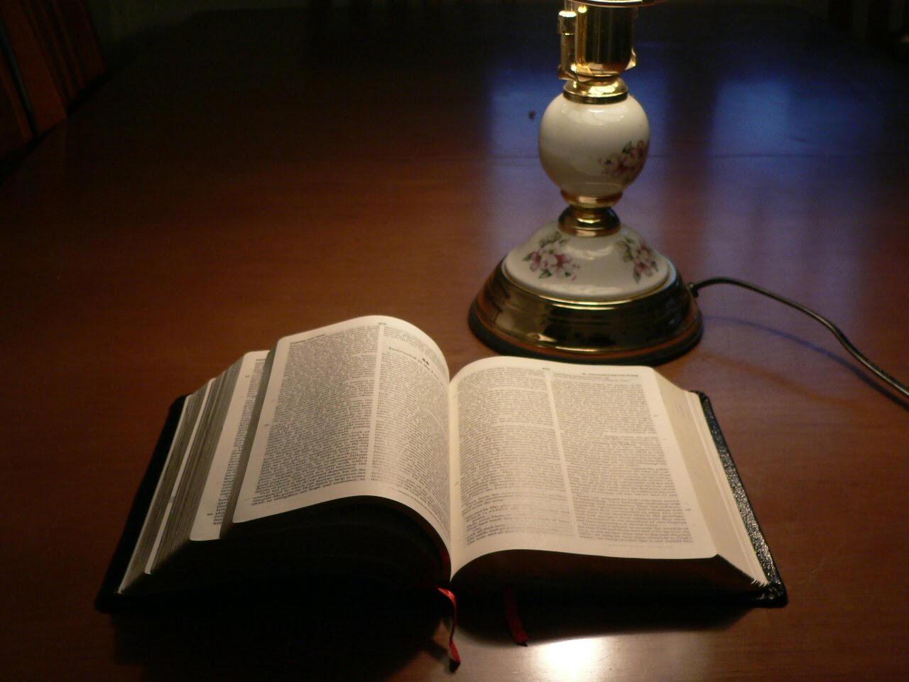 Doctrina religin y la verdad mensaje por Luis Sardina anciano de la Iglesia de Cristo Bayamn Puerto Rico