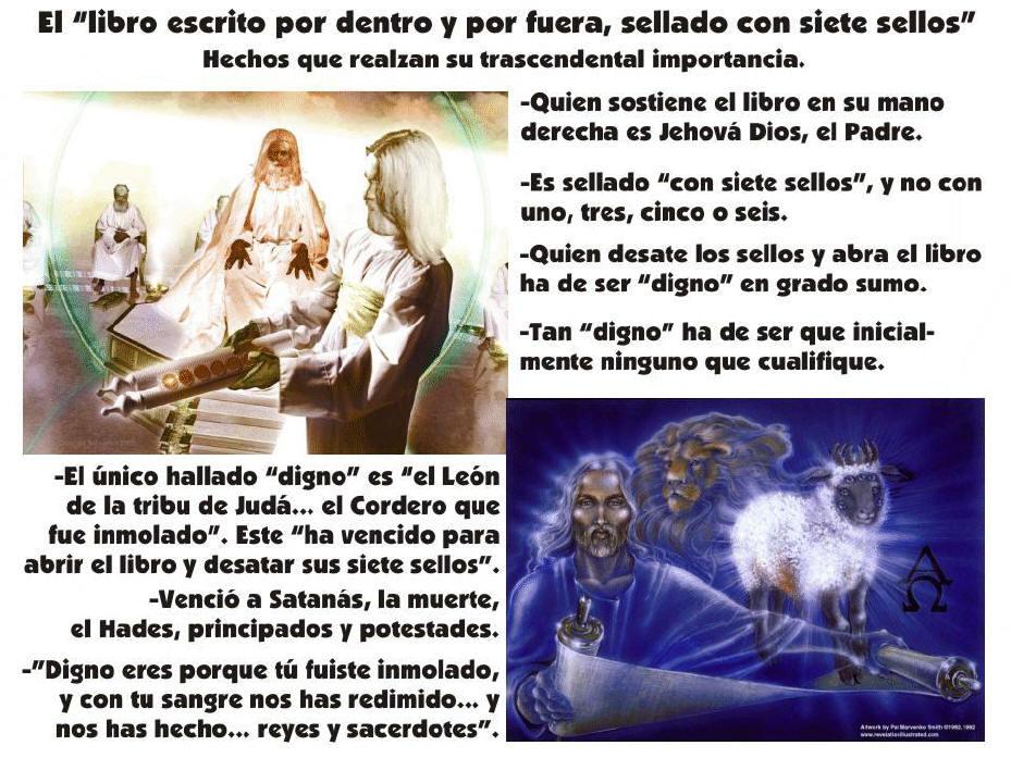 Blanco Espiritu Negro Y En Imagenes Santo Del