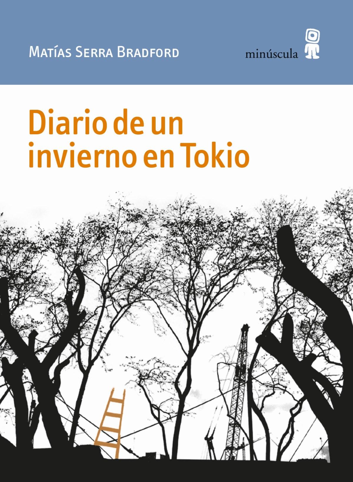 Conversación entre Matías Serra Bradford y Gonzalo Maier sobre «Diario de un invierno en Tokio»