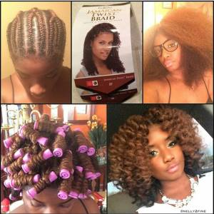 Editor in kinks 4 things to help you achieve a great crochet setting products to help the marley hair twist better and to also have the twists last longer you will want to moisturize the hair with cantu leave in solutioingenieria Images