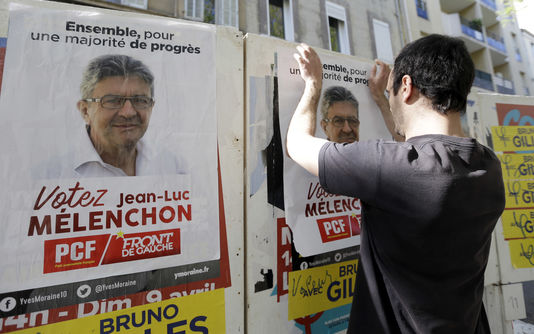 Frais de campagne : Pas d'accord entre la France insoumise et le PCF (pour l'instant)