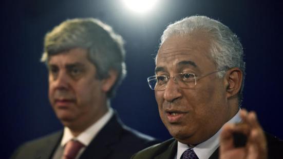Portugal : la gauche anti-austérité a divisé le déficit par deux