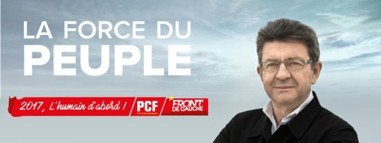 """""""La Force du peuple à l'Assemblée nationale"""", Pierre Laurent (PCF) propose une bannière commune à Jean-Luc Mélenchon"""
