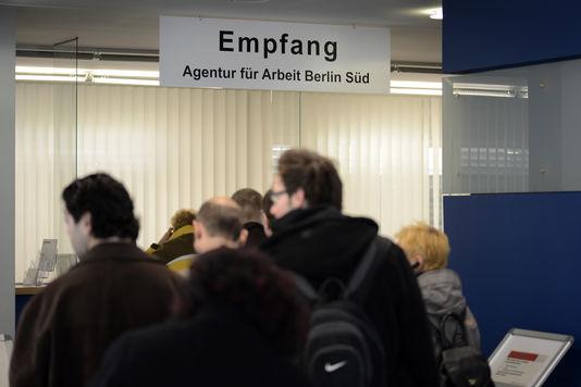 Le FMI alerte sur la hausse du risque de pauvreté en Allemagne