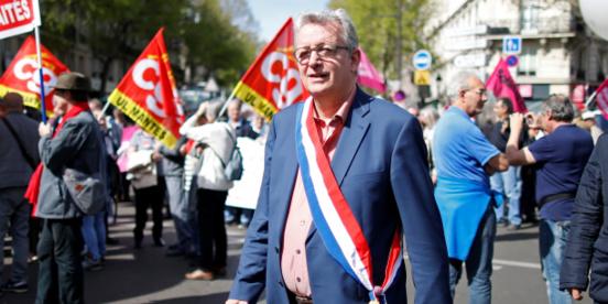 Code du travail : le PCF lance une campagne contre les ordonnances Macron