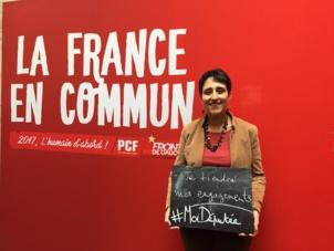 Ces 18 candidat.e.s communistes (et soutenus par le PCF) pour qui voter dimanche