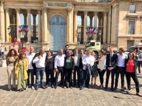 """La vilaine """"tambouille politicienne"""" de la France insoumise"""