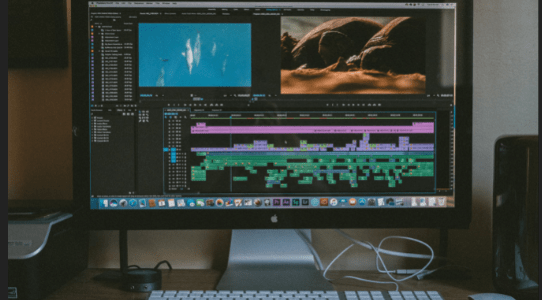 Best video editing softwares