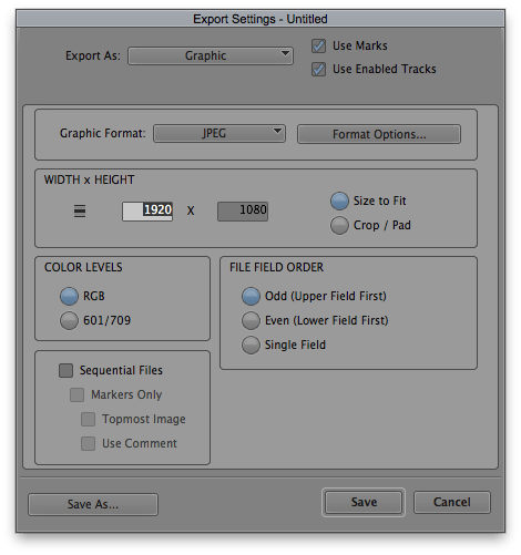 AvidMCExportSettings2