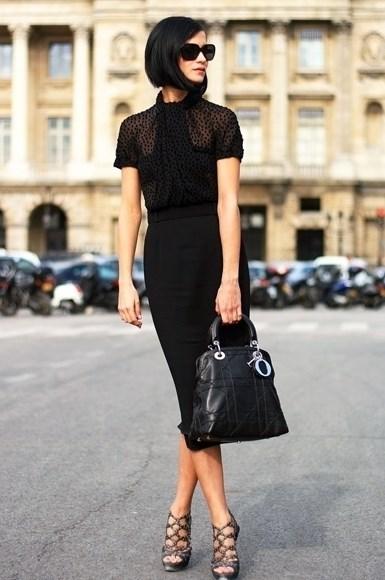 Nτύσου σαν Παριζιάνα-7 Γαλλικές συνήθειες μόδας που πρέπει να ... 36bed04ddd6