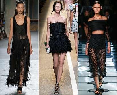 46ffd84e442 moderna royxa 2015. Τα κρόσσια θα φορεθούν πολύ φέτος είτε μιλάμε για τα γυναικεία  ρούχα ...