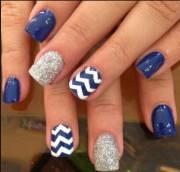 8 nails art