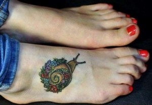 ginekia tatouaz podi