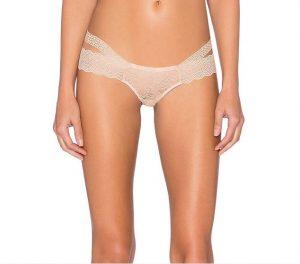 thong panties