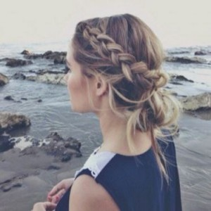 braided accents