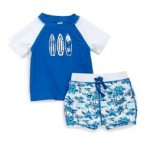 set magio newborn boy