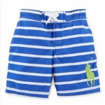 swim trunks for young boy
