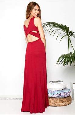 maxi cross back forema