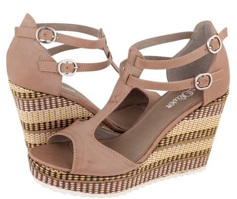 Μοναδικά καλοκαιρινά γυναικεία παπούτσια Gianna Kazakou! – Kliktv.gr 5e4323aa222