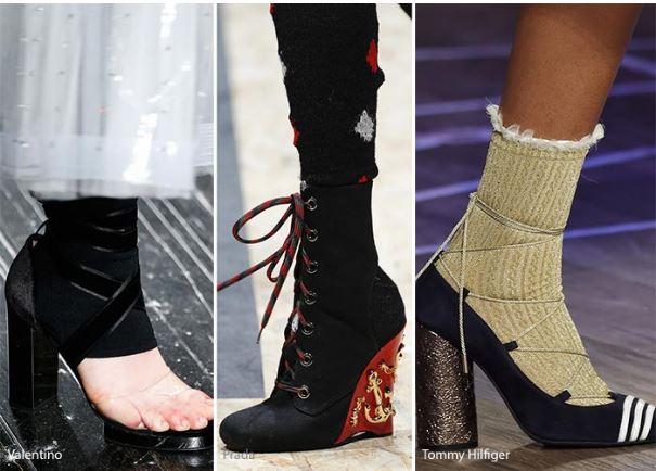 e085c1d1a7 Παπούτσια με κορδόνια. lace up shoes. Τα κορδόνια θα τα βρεις και σε πολλά  ρούχα το χειμώνα. Έτσι ...
