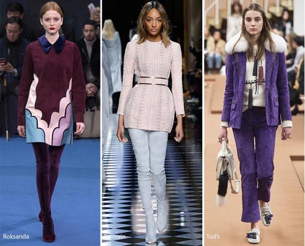 0cccf00091b Ποια ρούχα θα φορεθούν το Φθινόπωρο – Χειμώνα 2017! – Kliktv.gr