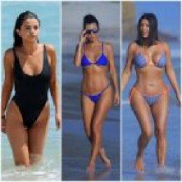 15 Μαγιό που φόρεσαν οι celebrities στην παραλία φέτος!