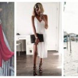 6 Φορέματα ιδανικά για βόλτες στα σοκάκια των νησιών!