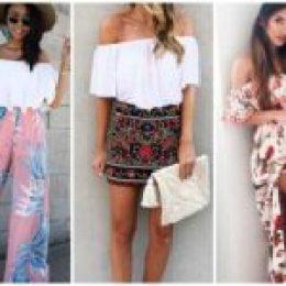 35 Ιδέες για καλοκαιρινό γυναικείο ντύσιμο με στυλ!