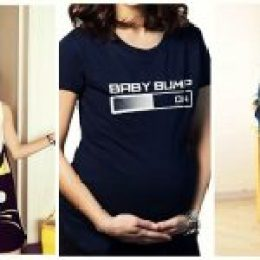 40 Φθηνά ρούχα εγκυμοσύνης για το καλοκαίρι!