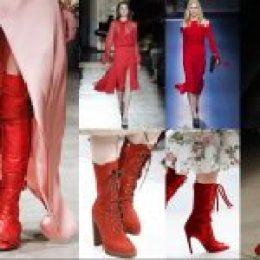 Τι θα φορεθεί το Φθινόπωρο-Χειμώνα 2018!