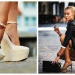 Τι δείχνει ο χαρακτήρας σου ανάλογα με τα παπούτσια που φοράς!