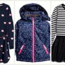 94 Κοριτσίστικα ρούχα H&M για τον χειμώνα 2018!