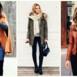 7 Πανωφόρια που πρέπει να έχεις στην χειμερινή σου ντουλάπα!