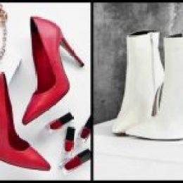 Η νέα collection Sante shoes για το Χειμώνα 2018!