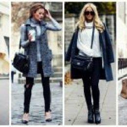 67 Σύνολα με ρούχα για να αντιγράψεις φέτος το χειμώνα!