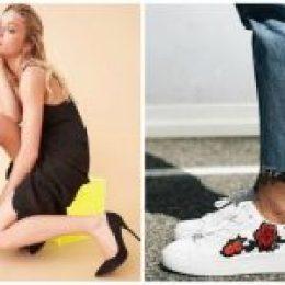 45 Γυναικεία παπούτσια Nak για τον Χειμώνα 2018!