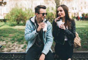 zevgari pinei kafe parea