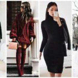 16 Χειμωνιάτικα outfit που πρέπει να δοκιμάσεις να φορέσεις!