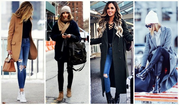 c7a00e6082d0 Home Μόδα Γυναικεία Ρούχα 35 Μοντέρνες ιδέες για καθημερινό street look το  Χειμώνα!