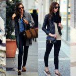 4 Φλατ παπούτσια που αποτελούν την επιτομή της κομψότητας!