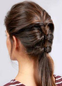 romantiko hairstyle idiaiteri kotsida