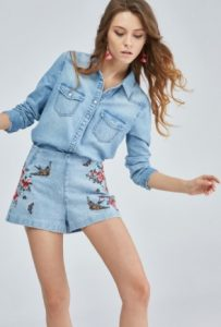 ad50818f08bd Γυναικεία collection Miss Sixty άνοιξη-καλοκαίρι 2018! – Kliktv.gr