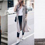 42 Γυναικεία ρούχα για minimal style!