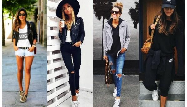 10 Όμορφα γυναικεία αθλητικά παπούτσια!