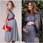 Ποια είναι τα πιο άνετα και κομψά ρούχα εγκυμοσύνης;
