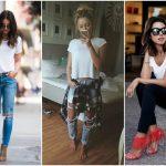 15 Τρόποι να συνδυάσεις το casual T-shirt σου!