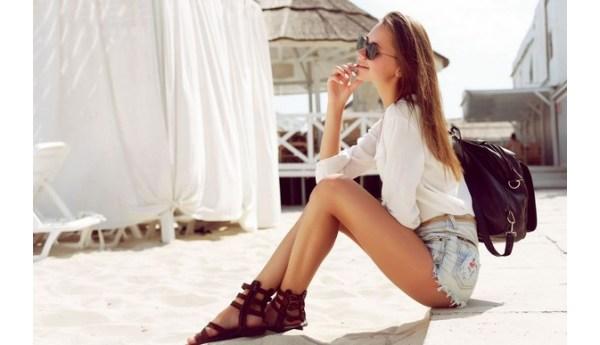 20 Άνετα σανδάλια για να φορέσεις φέτος το καλοκαίρι!