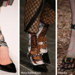 Ποια γυναικεία παπούτσια και μπότες θα είναι στην μόδατο Χειμώνα 2019!